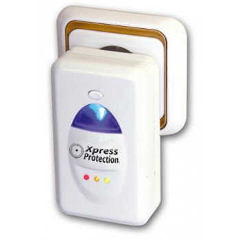 Anti nuisibles Xpress Protection