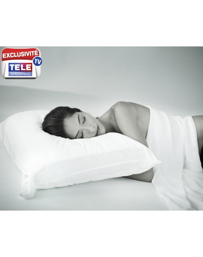oreiller confort Oreiller Sommeil Grand Confort oreiller confort