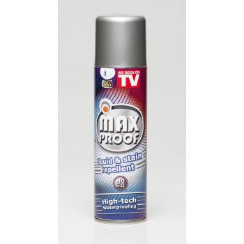 Spray imperméabilisant Max Proof